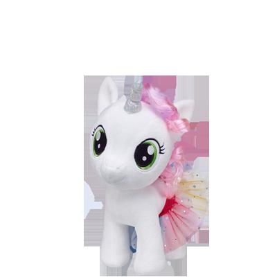Build A Bear My Little Pony Mini Tutu