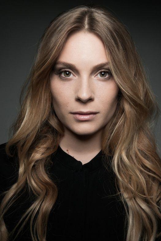 Scandinavian Actress Aliette Opheim Opheim Swedish Women Actresses