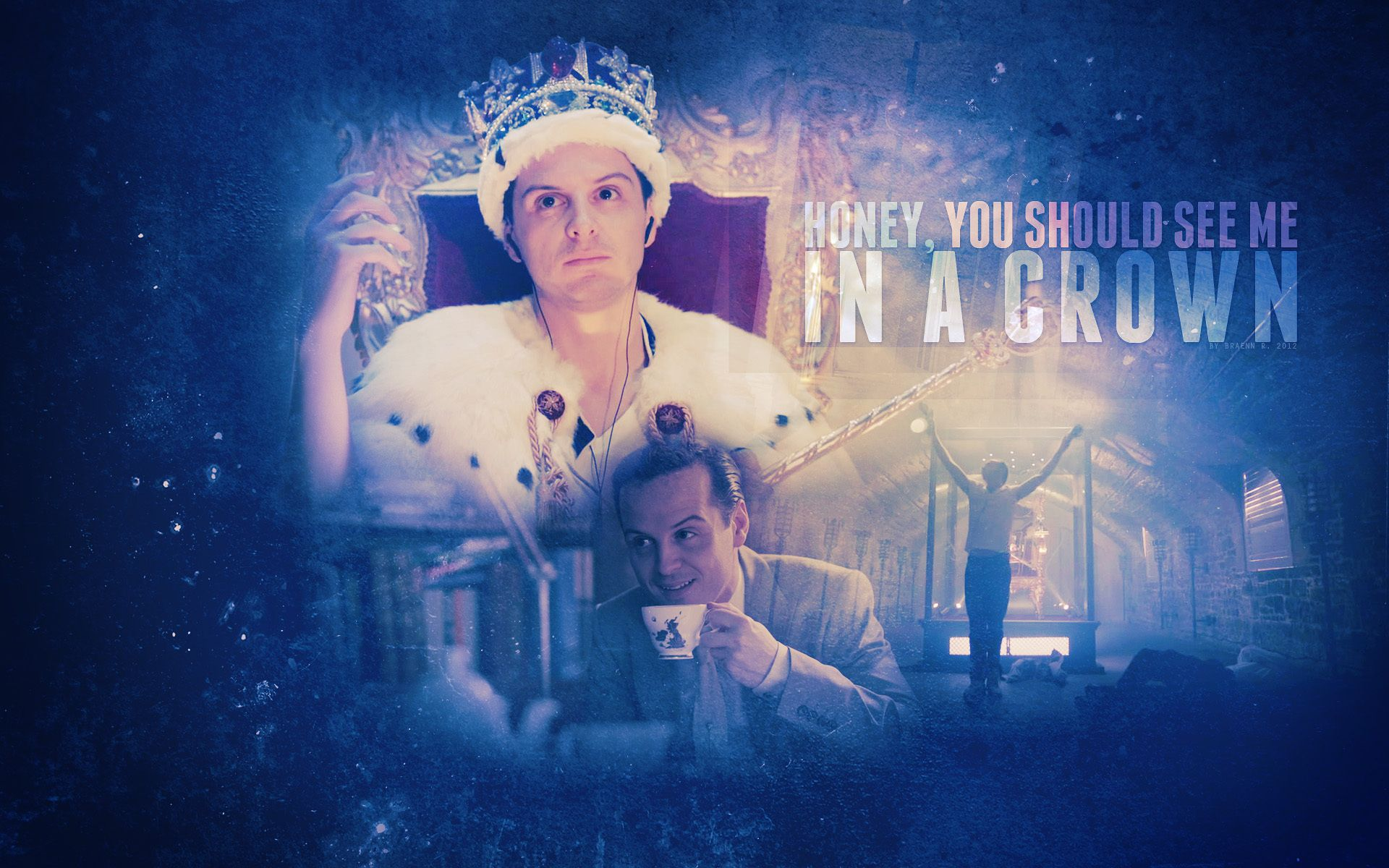 jim moriarty images hd - photo #2