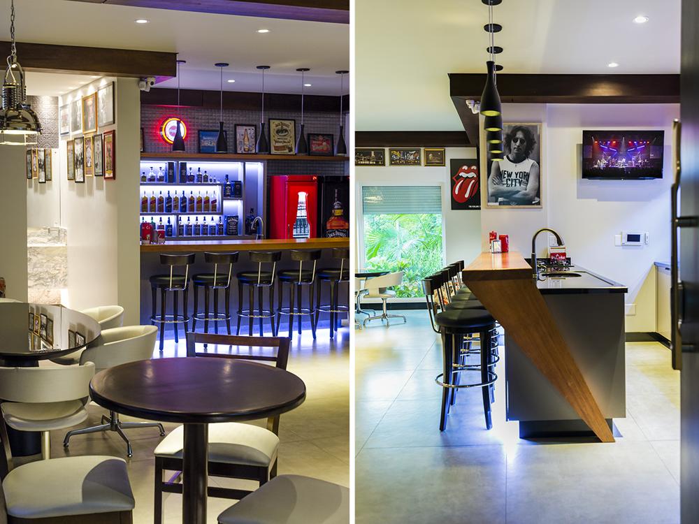 Pub Em Casa   Super Tendência! Veja Modelos E Dicas De Como Ter Um Home Pub!    DecorSalteado