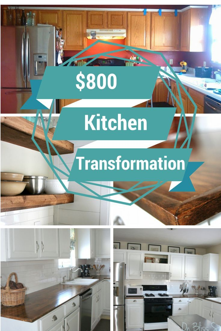You HAVE to pin this! http://onblissstreet.com/2015/03/kitchen ...