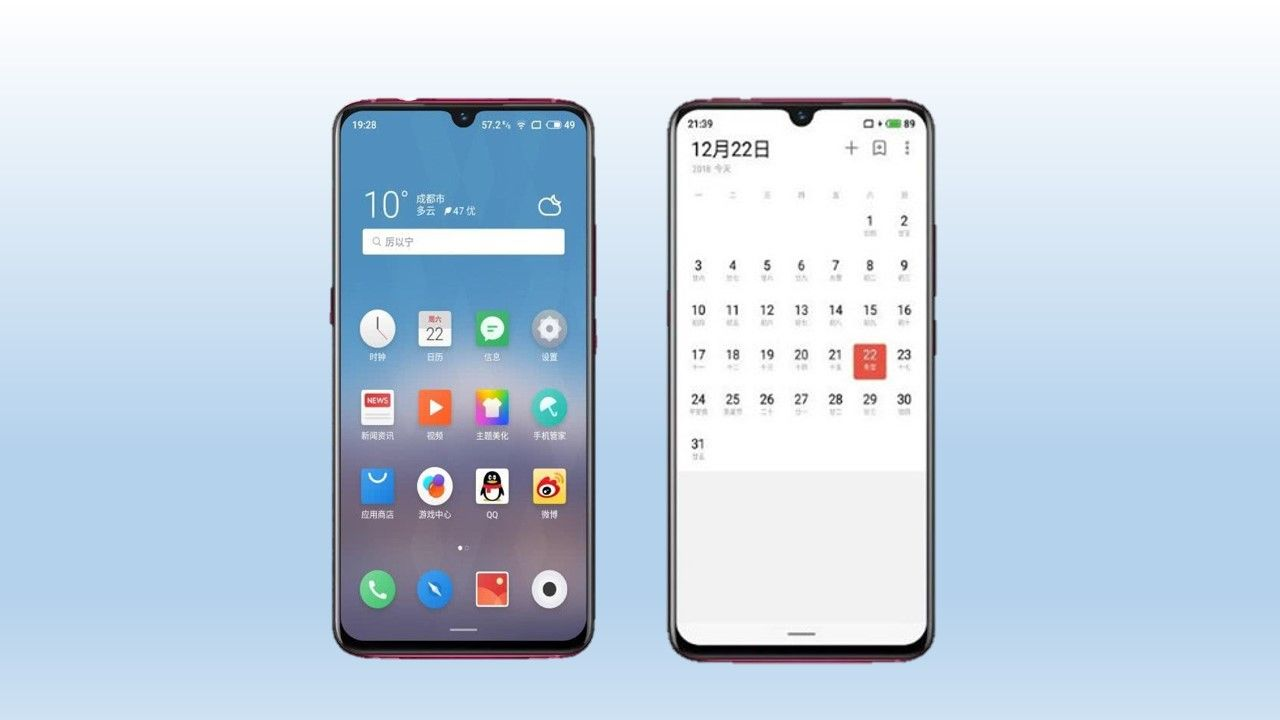 Meizu Note 9 With 48mp Rear Camera Phone Release Date And Price