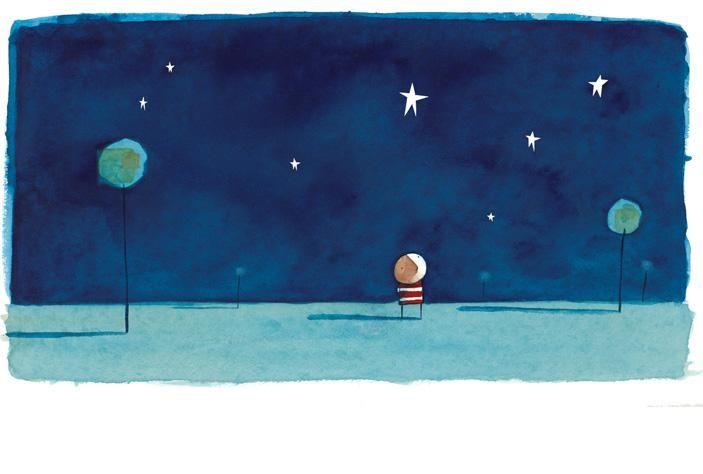 ilustraciòn cuento noche - Buscar con Google