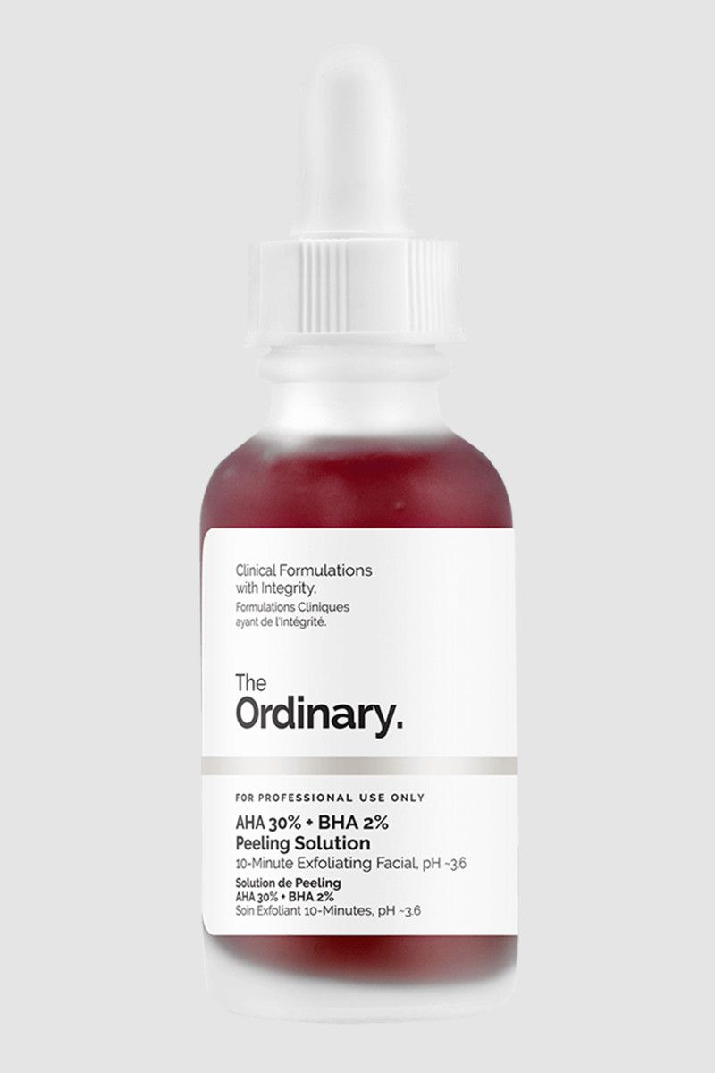 Reviewed The Best And Worst Skincare Products From The Ordinary Updated The Ordinary Peeling Solution Peeling Skin The Ordinary Skincare