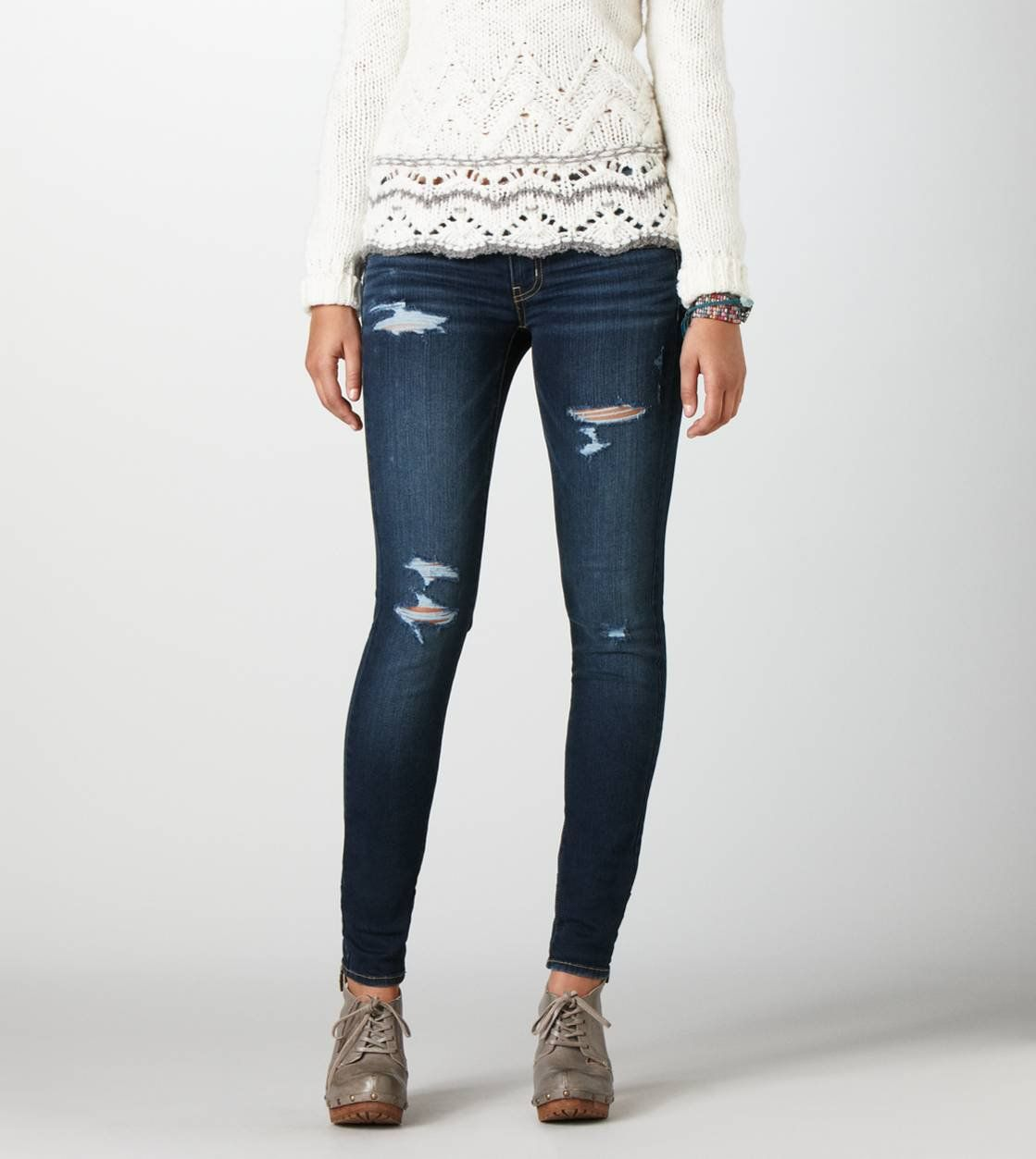 1919aeaf3ed Jegging | American Eagle Outfitters | Grunge,Punk,Indie,Urban ...