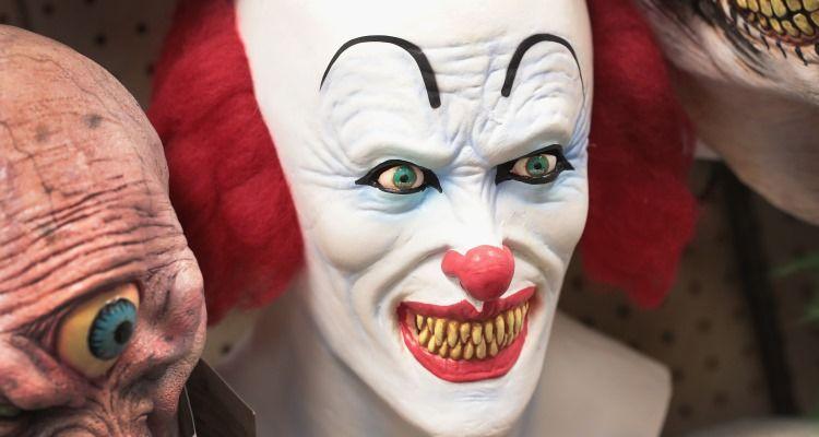 Clown Purge on Halloween: Are Clowns Planning a Purge Night on ...