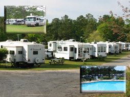 Passport America Campgrounds Campground Rv Parks Camping Club