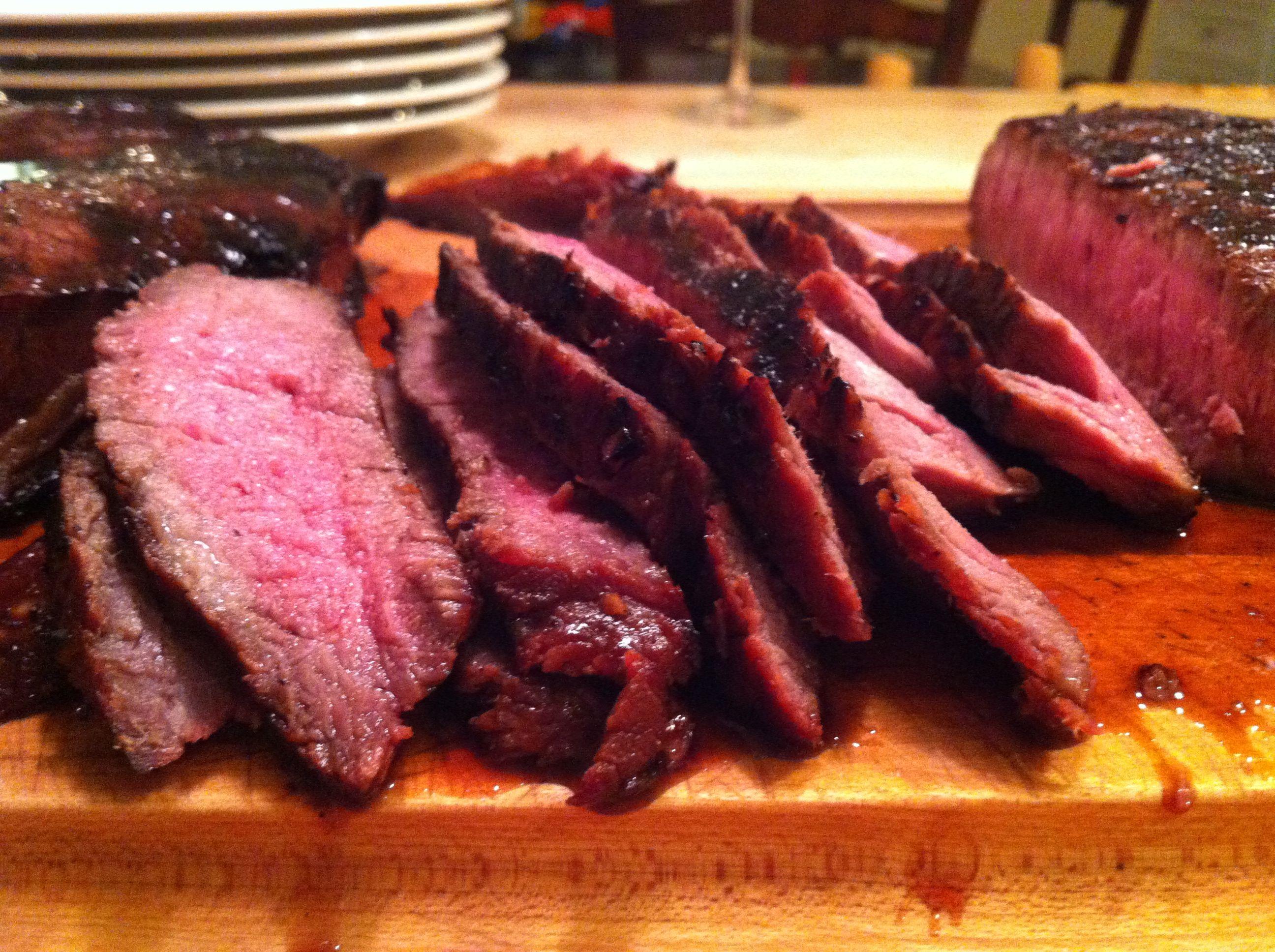 November 4 2012 Beef Steak Recipes Coleslaw For Pulled Pork Fall Dinner Menu
