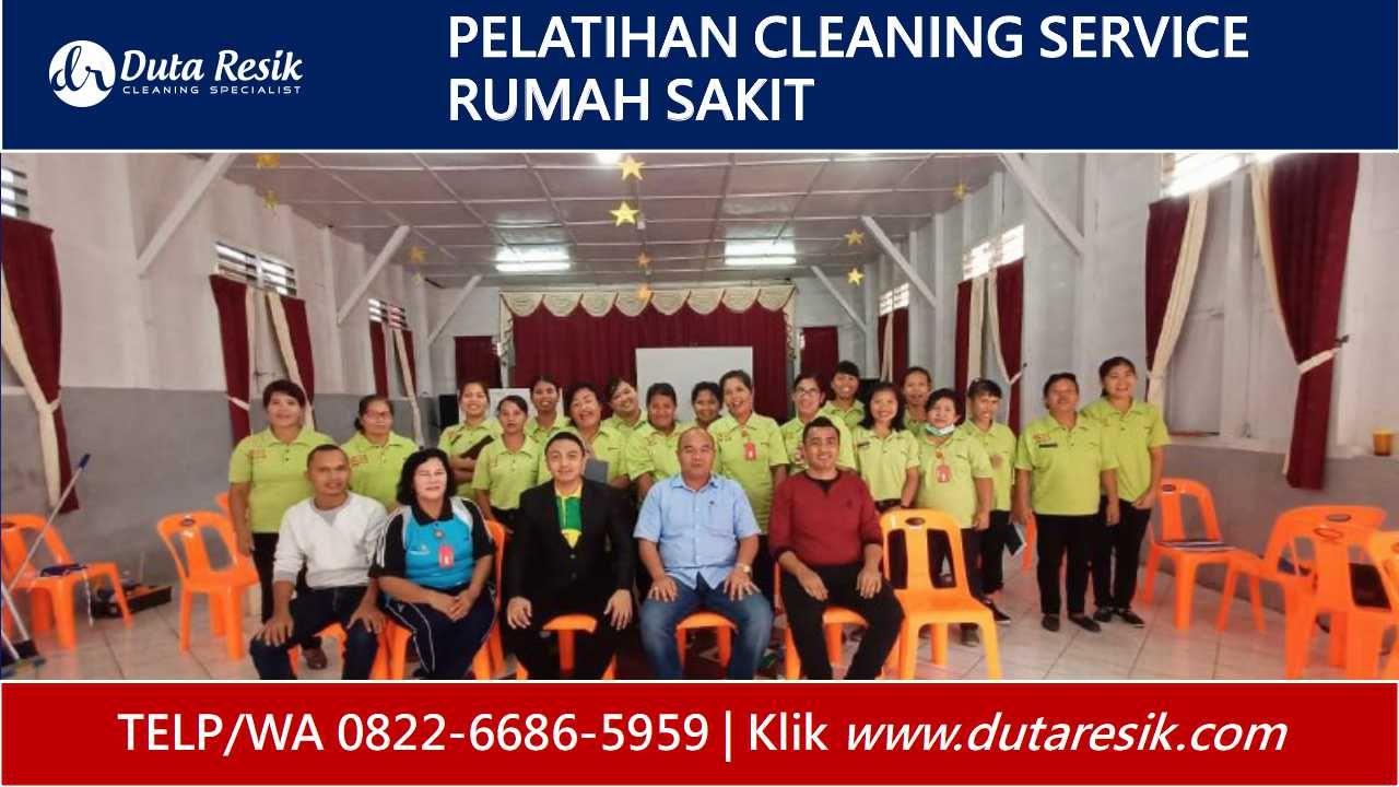 082266865959, Pelatihan Cleaning Service PPT, Pelatihan