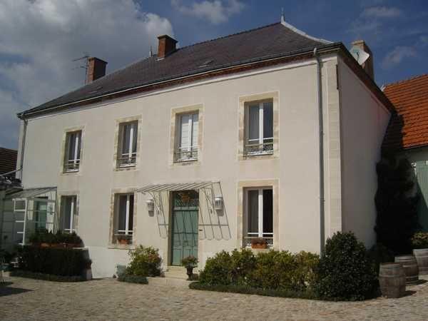 Chambres Dhôtes Charme Gîtes De France Marne Bouzy Maison - Chambre d hote de charme en champagne
