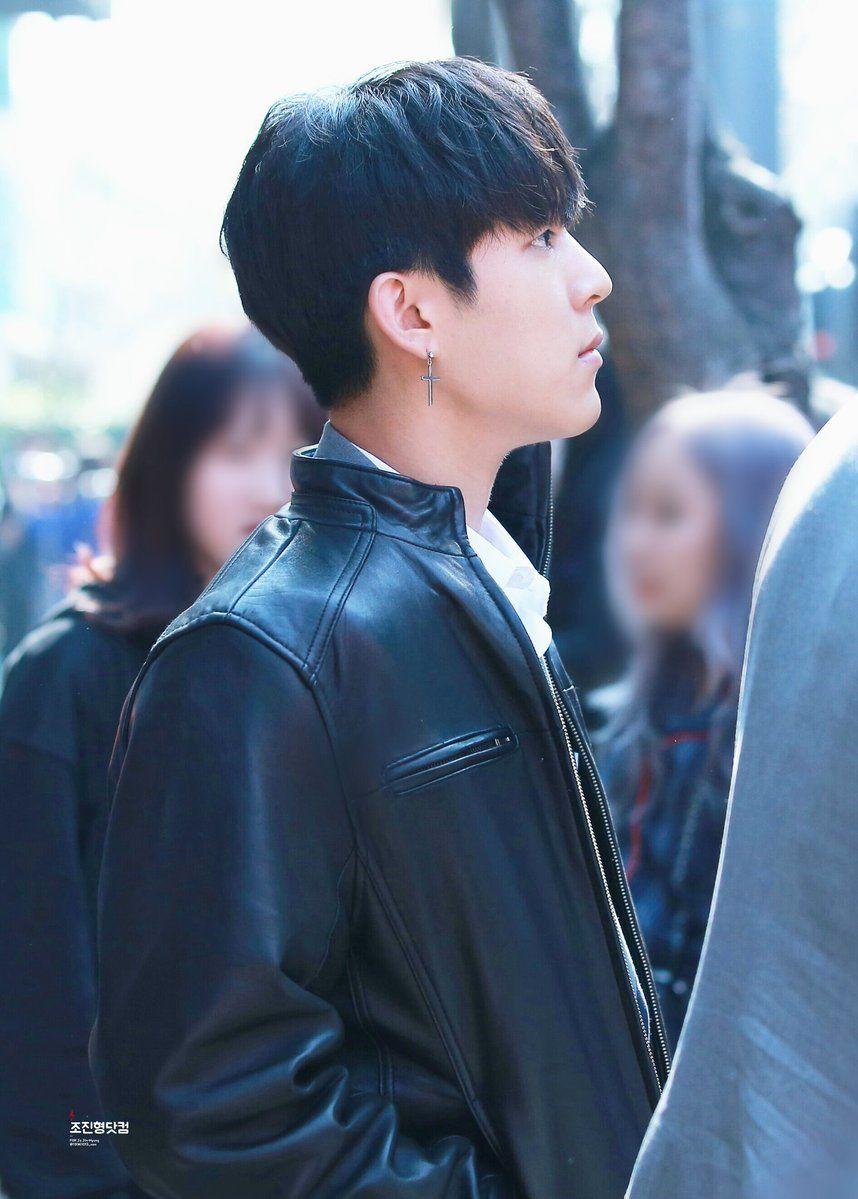 Cho Jinhyung (조진형)