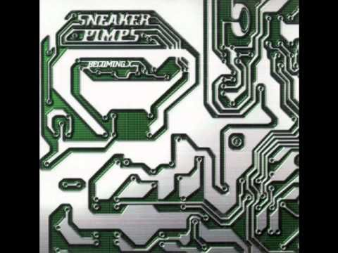 Sneaker Pimps - Low Place Like Home (1996)