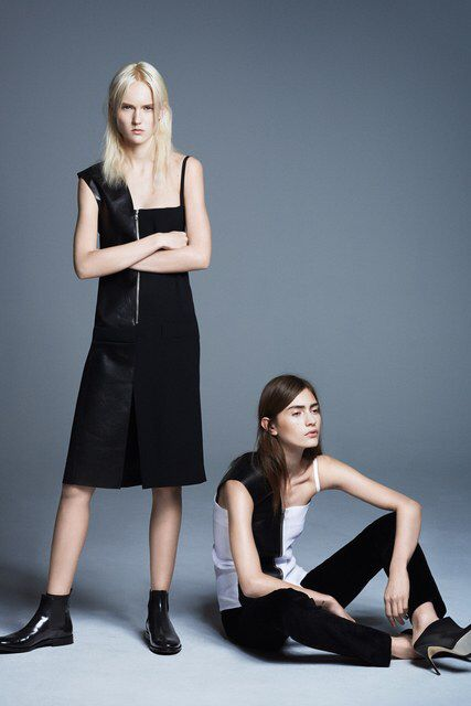 Atto | Pre-Fall 2014 Collection | Vogue Runway
