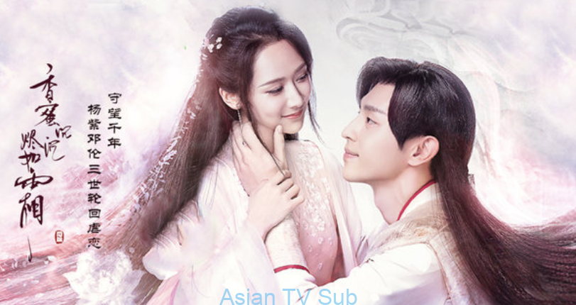 Top 12 You Are My Destiny Thai Drama Episode 16 Eng Sub