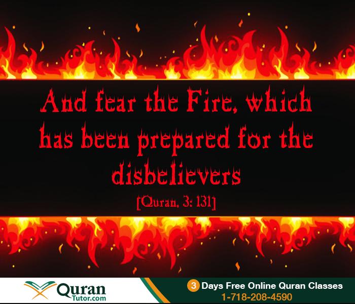 Description Of Hell In Quran And Ahadiths #quran