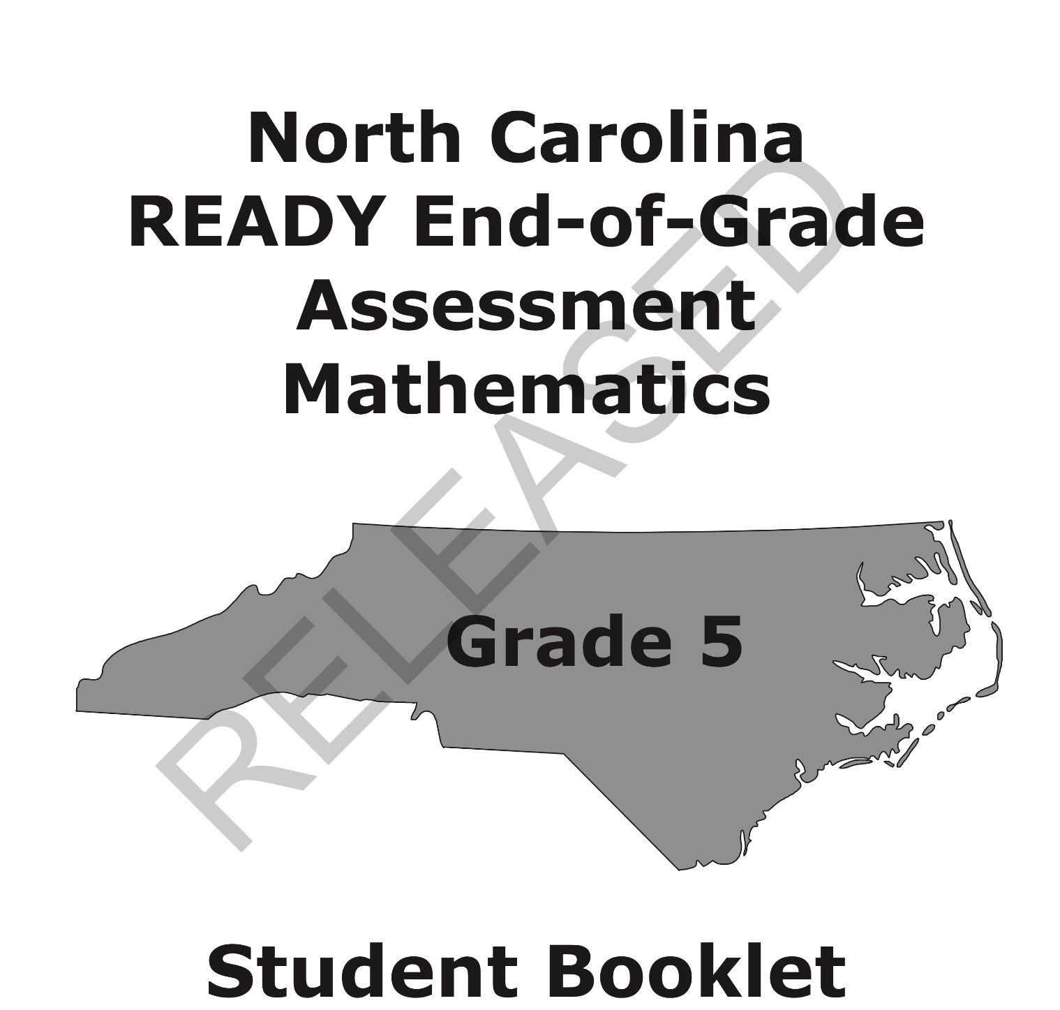 small resolution of Eog Mat 5th Grade