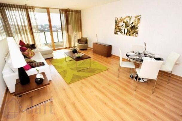 2 beds, Spencer Dock, Docklands, Dublin 1 - Apartment for ...