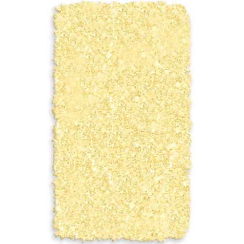 Gy Raggy Yellow Rug From Poshtots Color Makes It Seem Like