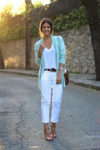 How to Wear Chinos (106 looks) | Women's Fashion