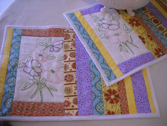 Repurposed vintage linen sewing pinterest