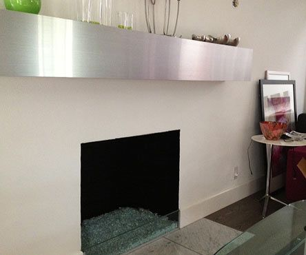 Chemetal Metal Laminate Installations, Also works for ...