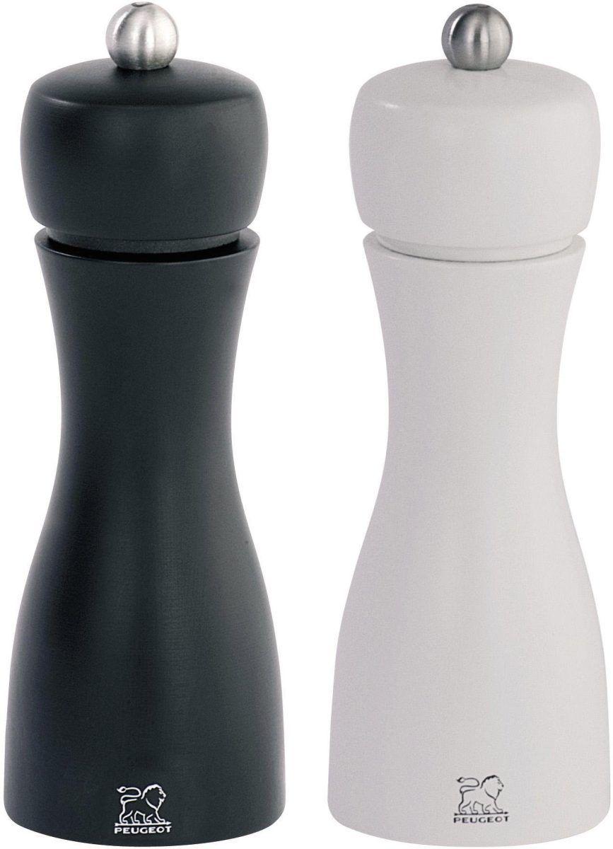 Platin-esszimmer-sets salzpfeffermühle tahiti duo schwarz peugeot jetzt bestellen