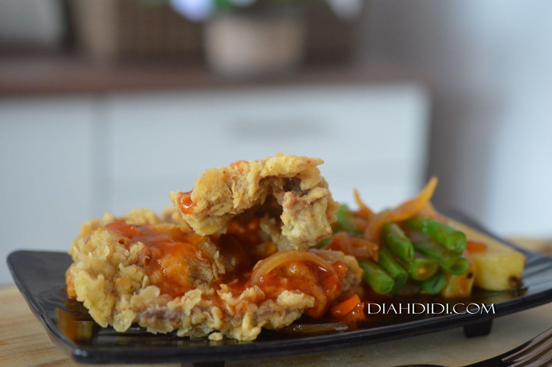 Diah Didi\'s Kitchen: Aneka Saus Praktis dan Simple Untuk Steak ...