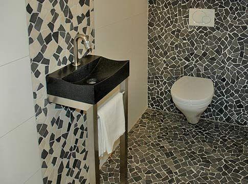 Mozaiek Steentjes Badkamer : De meest schoon mozaiek steentjes badkamer denkbeeld u keukenhof
