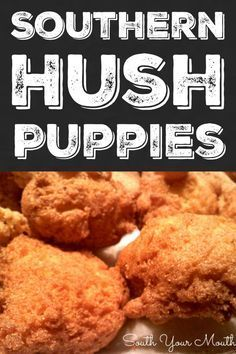 Photo of Hush Puppies