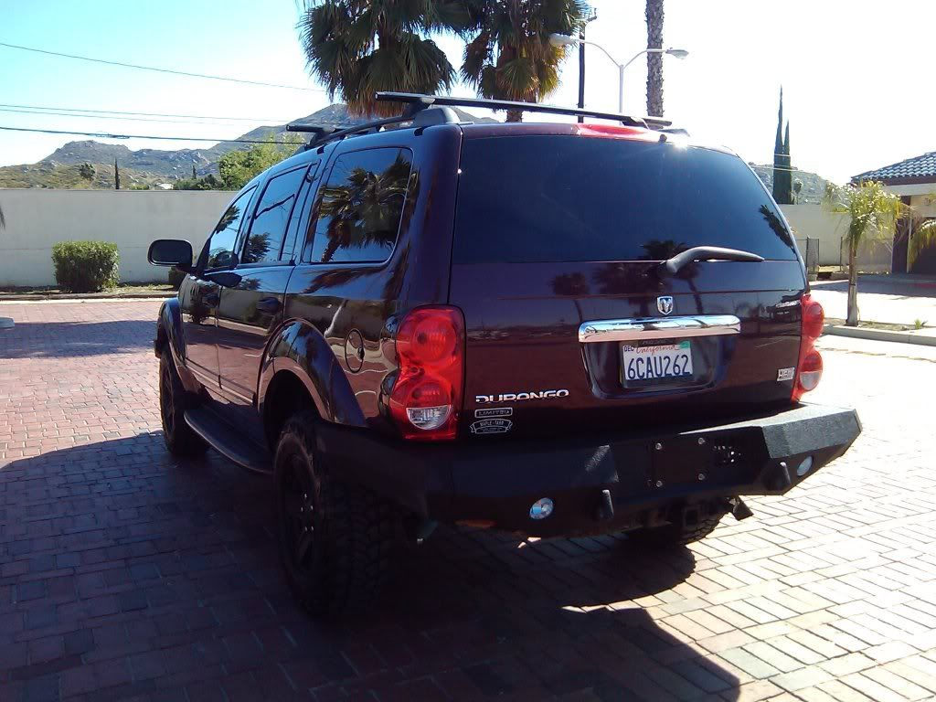 2004 dodge durango limited hemi 4x4 8000 naxja forums north american