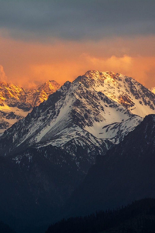 High Tatras, Poland/Jozef Šifra