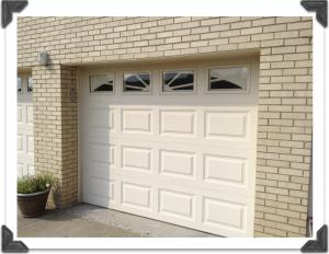 Tilt Up Garage Door Installation