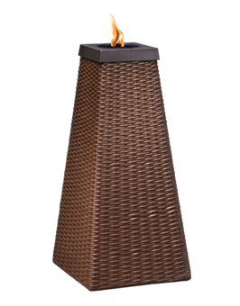 TIKI® Fire Sculptures - Antigua