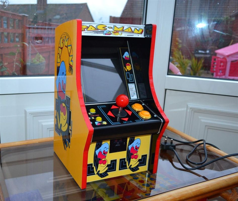 43++ Home arcade games for sale information