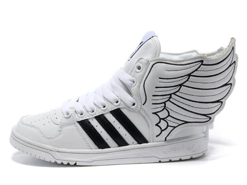 sneakers enfant adidas noir