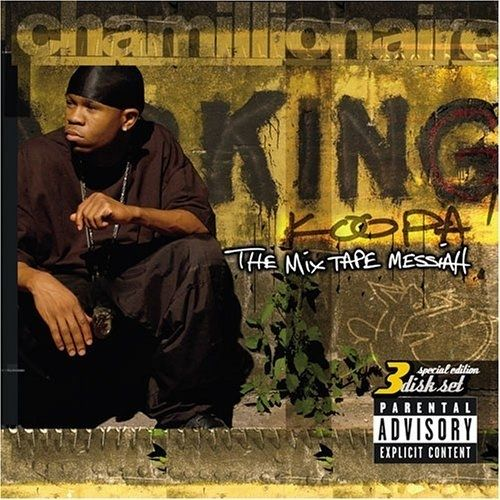 Download or stream Chamillionaire on my (pinboard) music