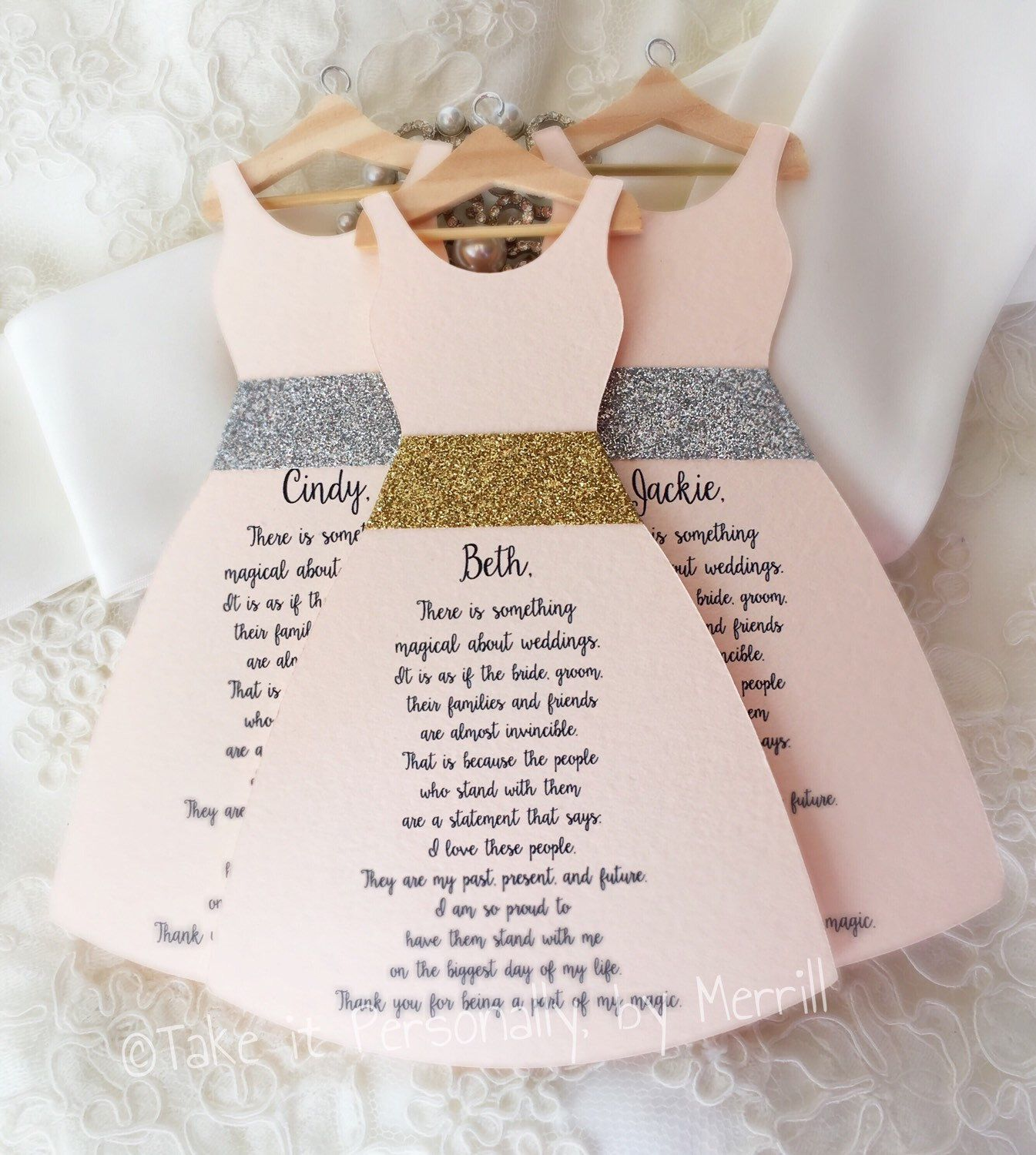 Pin By Take It Personally By Merrill On I Do Pinterest