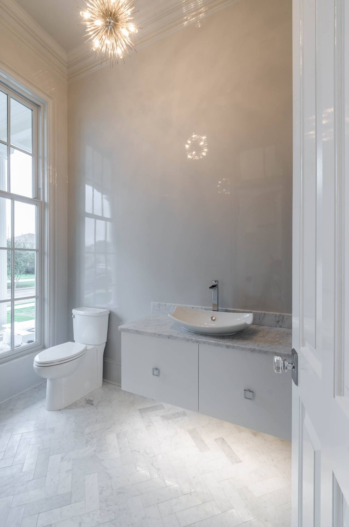 Jason Bertoniere Painting Contractor Blog Archive Fine Paints Of Europe High Gloss Frenzy Fine Paints Of Europe Lacquered Walls Bathrooms Remodel