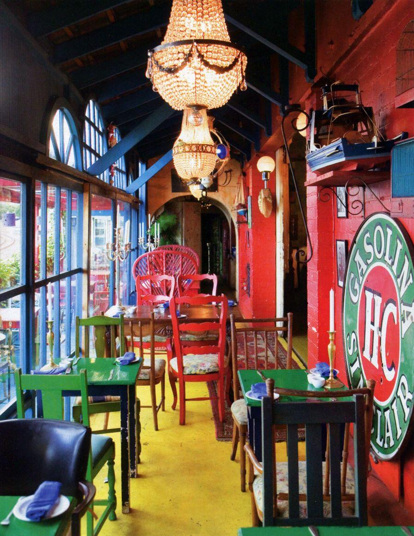 From Cape To Cuba Cuban Cafe Vintage Cuba Cafeteria Vintage
