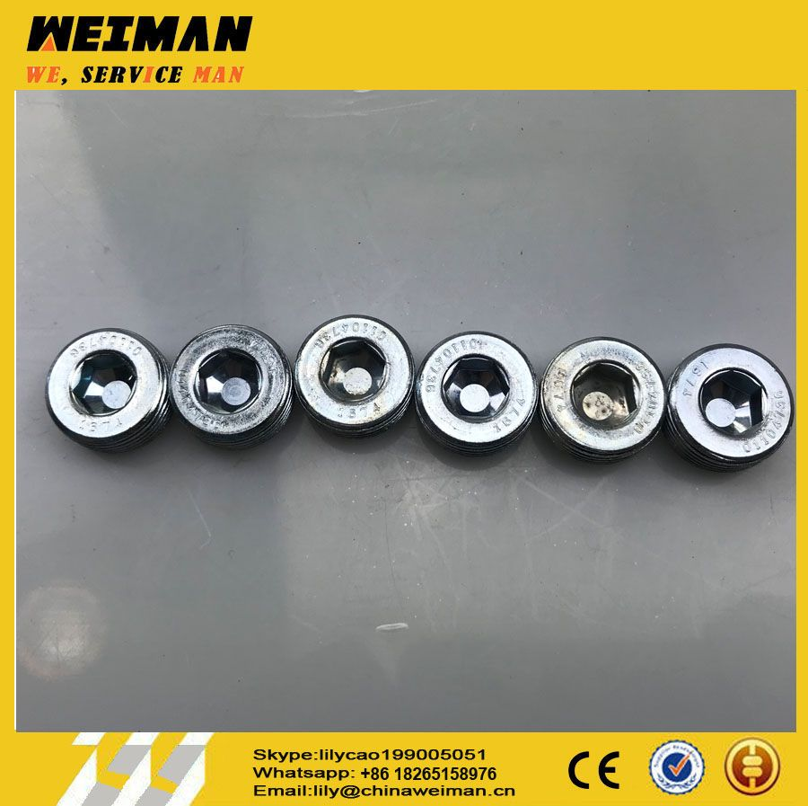 Weichai Deutz Td226b Engine Spare Parts Inner Hexagon Srew Plug Hp Briggs And Stratton Carburetor Diagram Tattoo Pictures 01104736 Lilychinaweimancn Whatsapp 8618265158976 Wechatlily 9055 Skypelilycao199005051