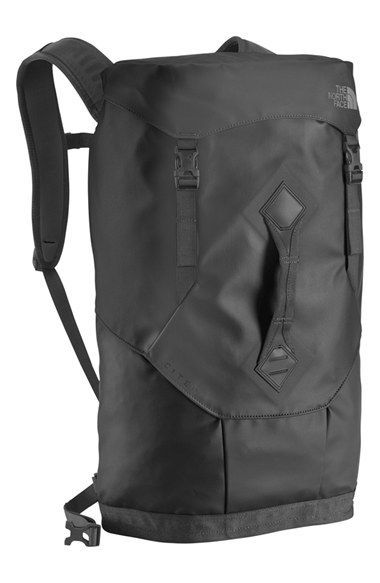bolso impermeable north face