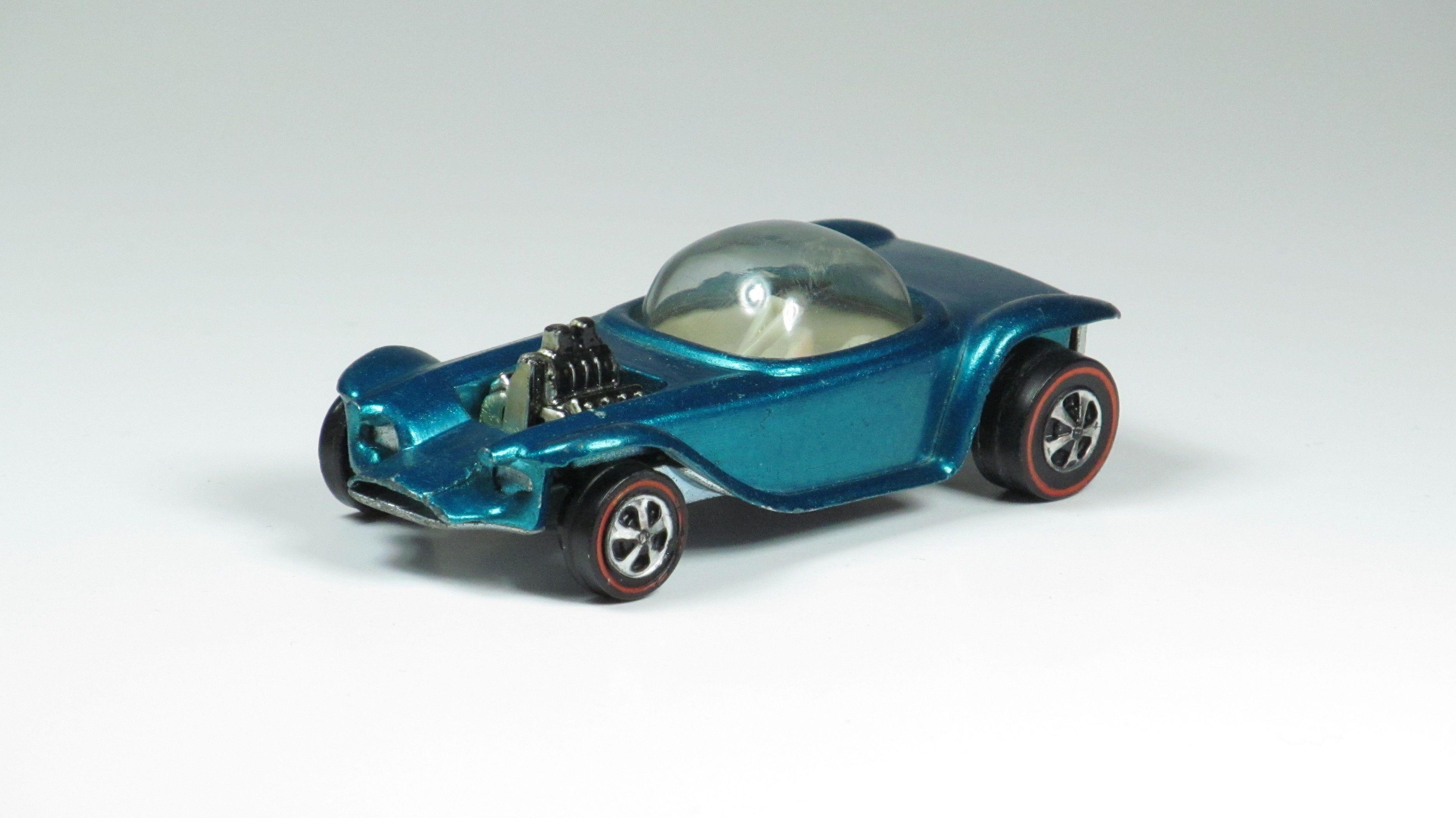 1968BeatnikBanditUS Mattel hot wheels, Hot wheels