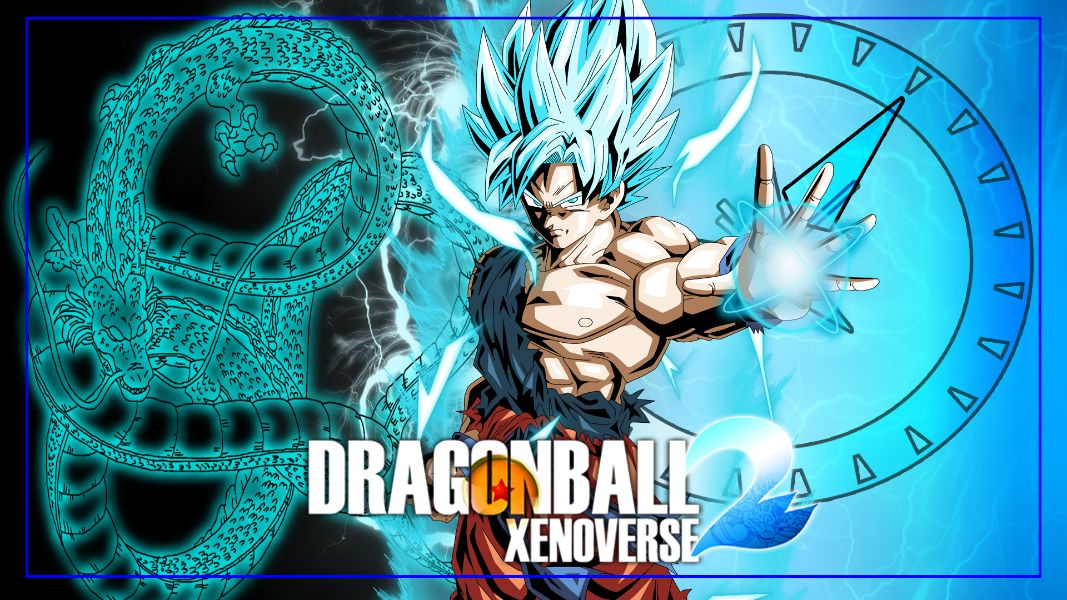 Presentan Corte Promocional Del Juego Dragon Ball Xenoverse 2