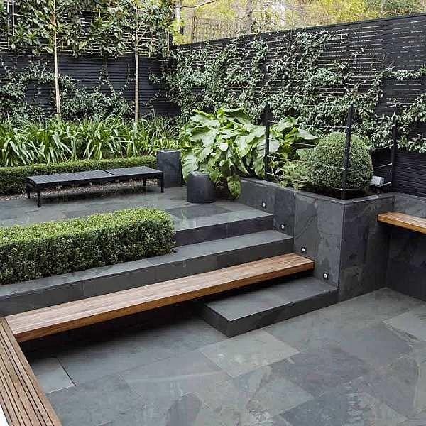 Uncomplicated Contemporary Design In Kensington London