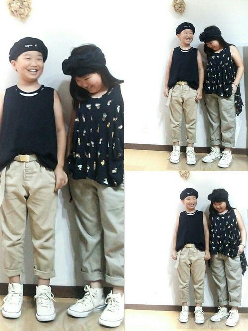 rikumihi|agnes b.のハンチング/ベレー帽を使ったコーディネート | ファッション,ファッションコーディネート ...