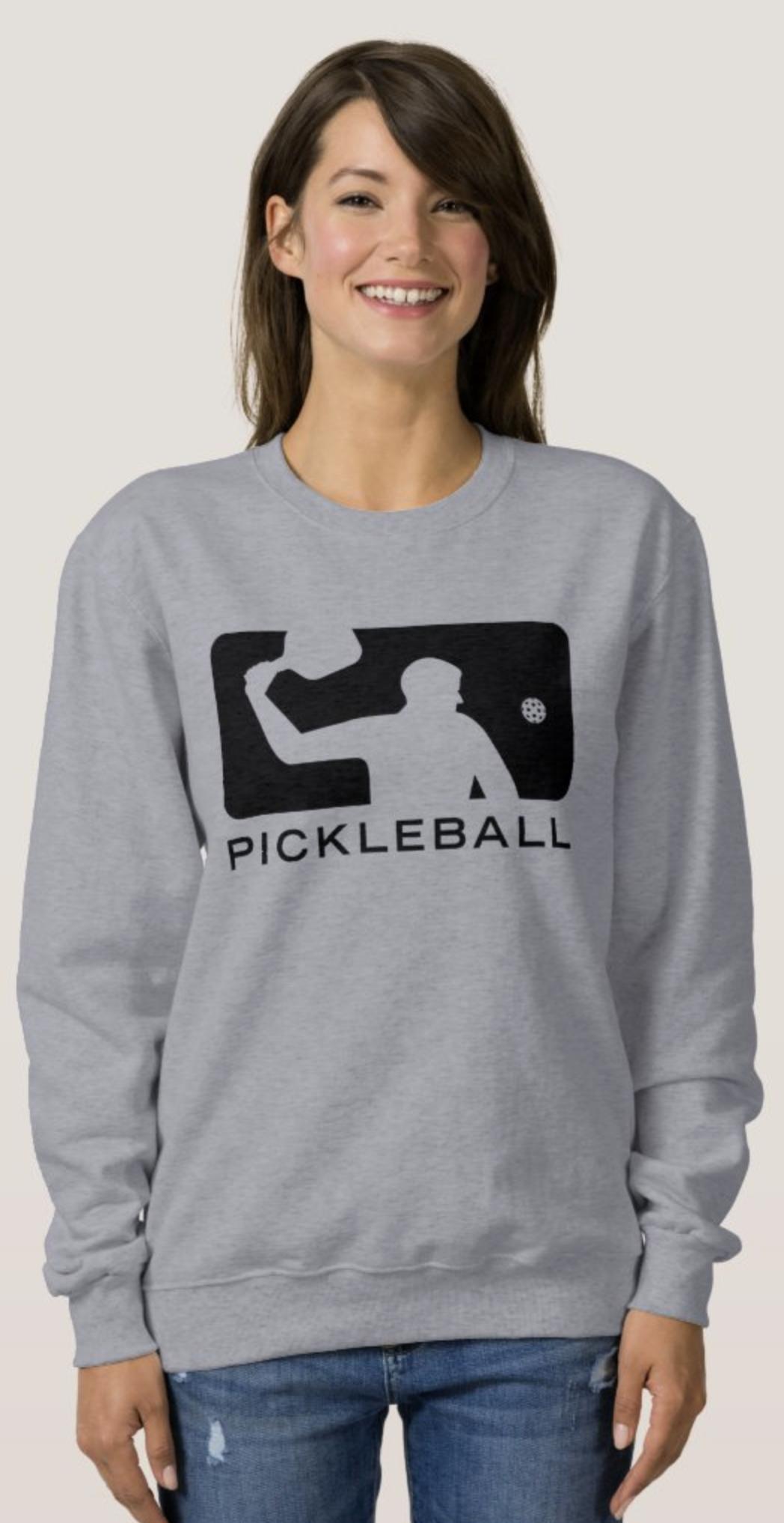 27.99 · PICKLEBALL SWEATSHIRT MAJOR LEAGUE PICKLEBALL