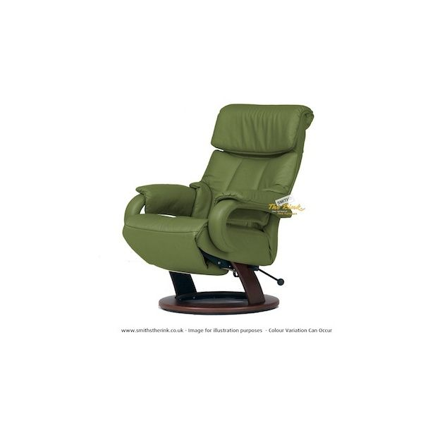 Himolla Cosyform Tobi Medium Electric Leather Recliner