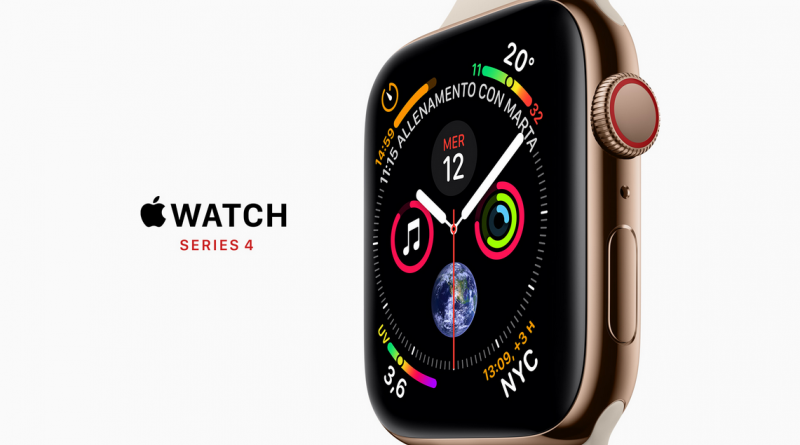 Apple Watch Series 4 Apple watch, Apple watch series