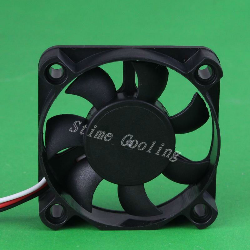 Find More Fans Cooling Information About 10pcs Gdt New Dc 5010