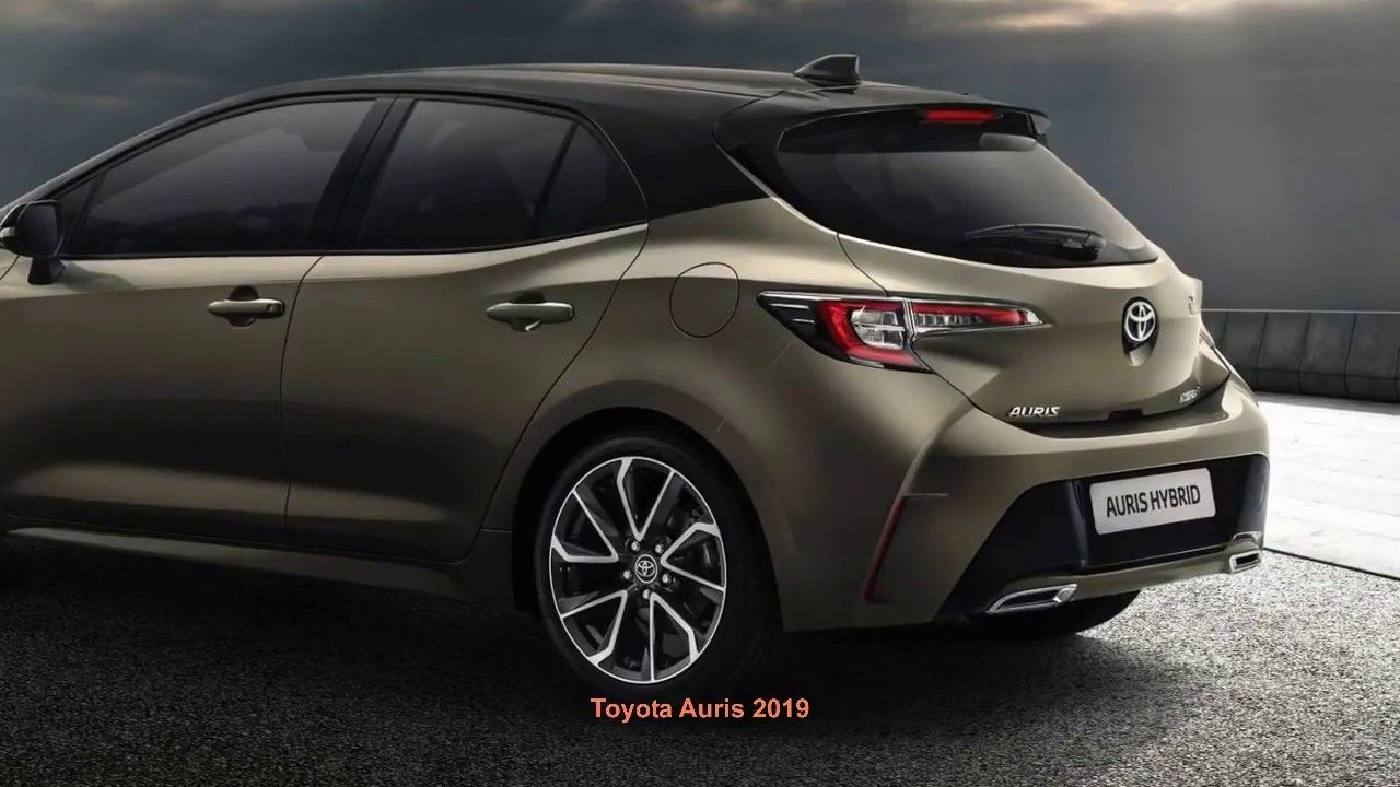 New plug in hybrid toyota 2019 engine cars review 2019